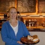 Dawn, Doomsday Donuts baker extraordinaire