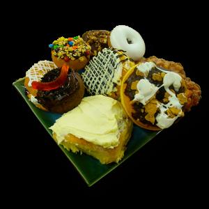 donutplatter