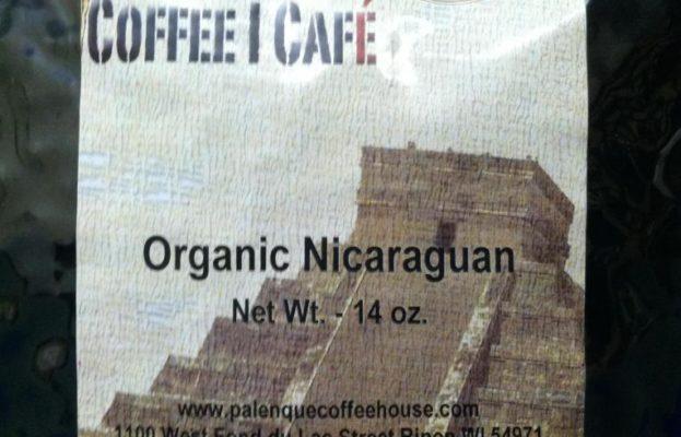 Organic Nicarauga